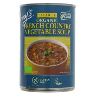 Amy's Kitchen French Country Vegetable - 408g